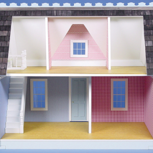 Dollhouses - Finished