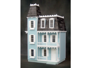 Dollhouses - Kits
