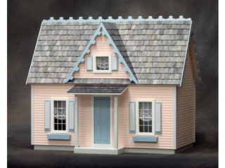 Victorian Cottage Dollhouse
