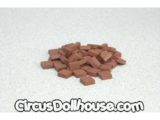 Bricks Turntables Siding Archives Circus Dollhouse
