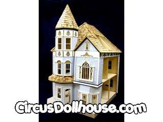 Majestic Mansions
